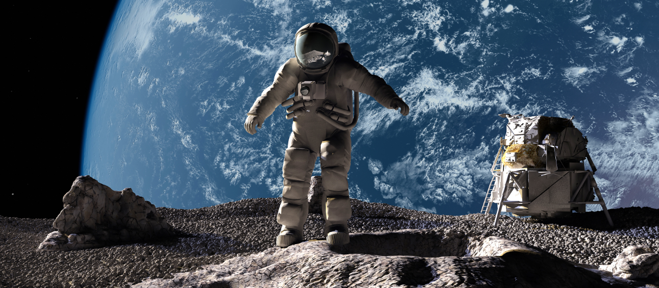 Chris Hadfield What I learned from going blind in space