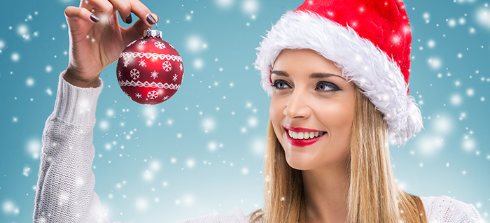 All I want for Christmas is a beautiful smile - TFI Dentistry